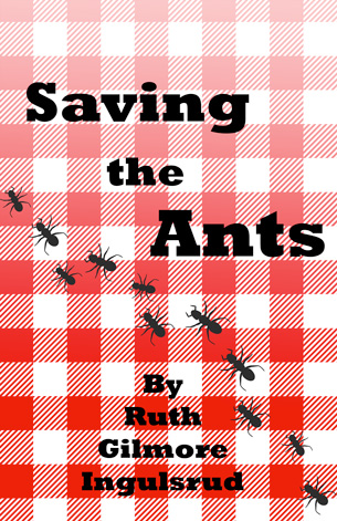 Saving the Ants cover